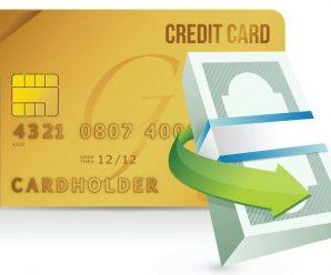 Что такое кредитный лимит по карте