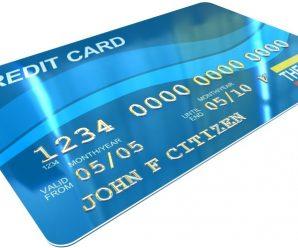 Что нужно для оформления кредитной карты