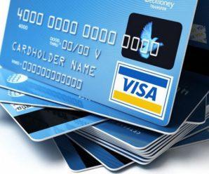 Какая кредитная карта лучше для снятия наличных