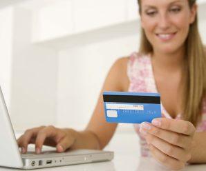 Кредитная карта для тех кто в декрете