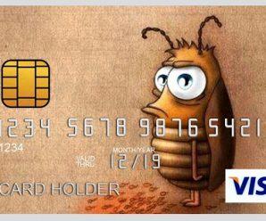 Можно ли сделать кредитную карту со своим дизайном