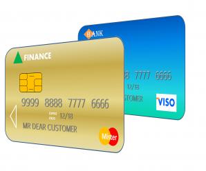 Что такое кредитная карта и как ей пользоваться